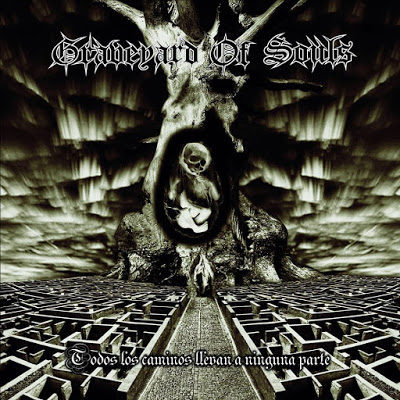 Graveyard of Souls CD