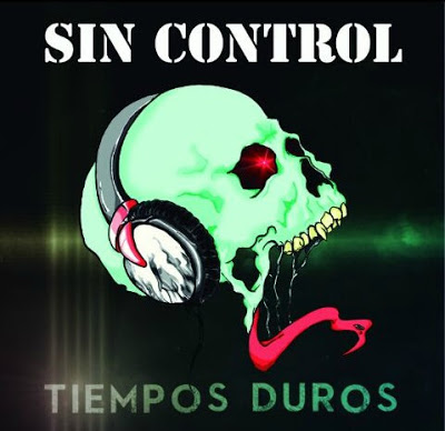 Sin Control EP 2017